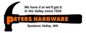 Peters Hardware